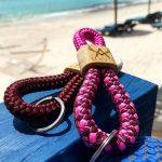 Infinity keys am Strand